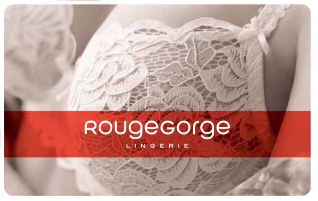Rouge Gorge Lingerie