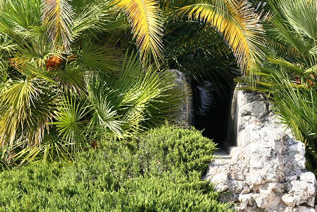 aqueduc de Fontvieille à Antibes