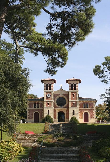 Notre-Dame-des-Passes à Arcachon