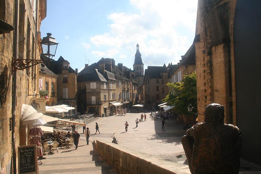 Ville de Sarlat-la-Canéda