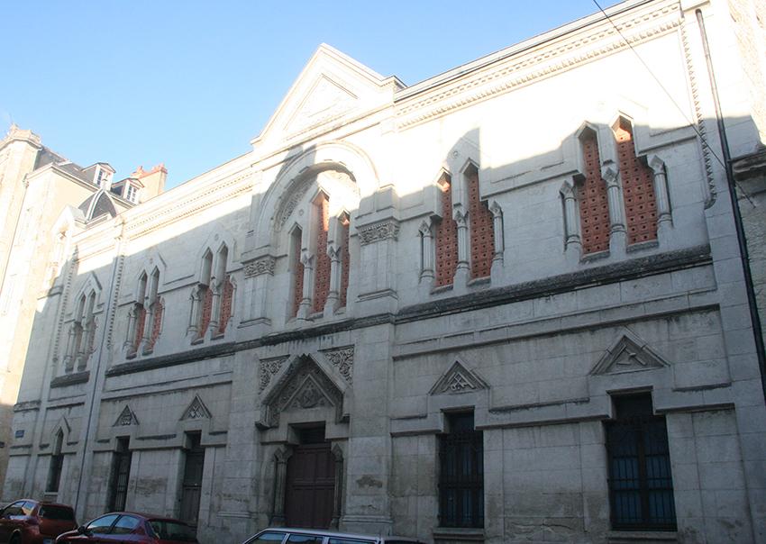 Temple maçonnique de Périgueux