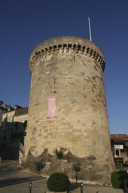 Tour Mataguerre de Périgueux