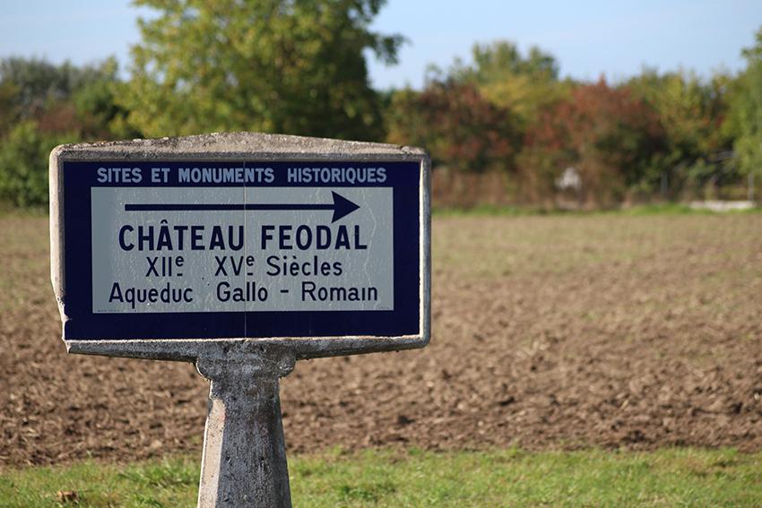 Tourisme, visite et découverte des châteaux de la Loire.