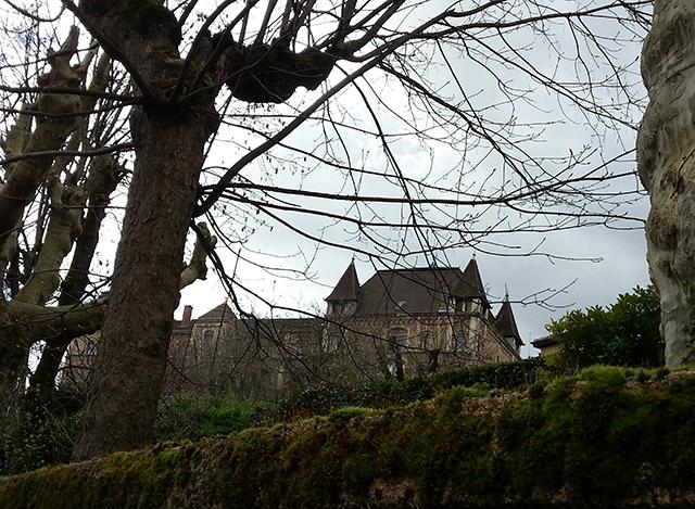 Visiter Lyon en 2 jours, lycée Saint-Just